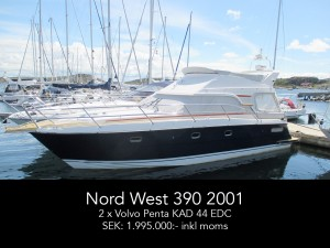 Nord West 390 2001
